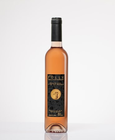 Vin rosé - Polliacum - 50 cl